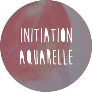 icône - atelier initiation aquarelle